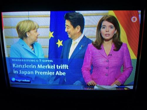 はいはい、ドイツから何度も何度でもカキコw