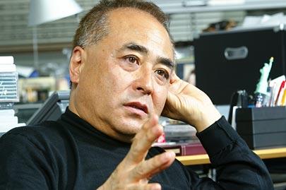 【大里洋吉・アミューズ会長】日本は映画、演劇文化の振興に鼻くそ程度のカネしか出さない