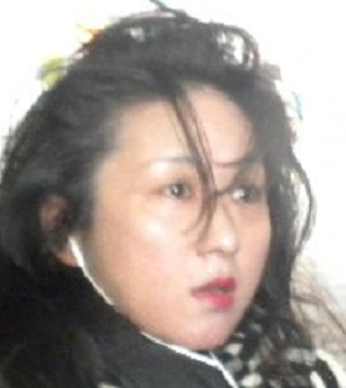 20150308舛添都知事やめろ街宣in葛西。鼻水を垂らした朝鮮人女が乱入!「韓国人が何か悪い事したのか?!」「東京オリンピックの恥!やめろ!」 「慰安婦強制連行は事実だよ!」