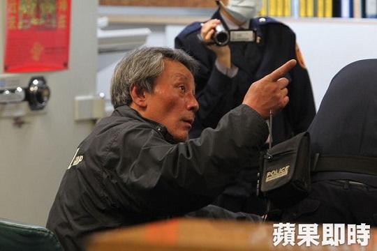 【速報】在日韓国人の俳優・隆大介が、台湾の入国審査で酒に酔い大暴れ!審査官に暴力、足を骨折させる