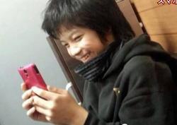 カミソン 上村遼太君は何を見て笑っているんでしょう