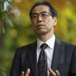 古賀茂明氏が直言「改革せず戦争する安倍政権止める勢力必要」
