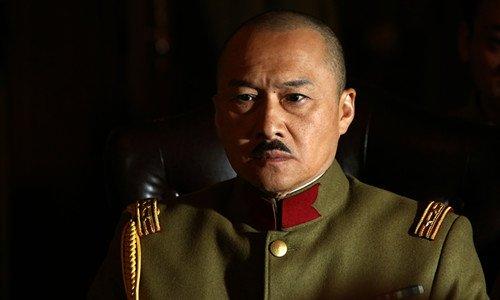 中国から萩原流行へオファーがあったのは「悪役顔で、残虐な日本人役にはぴったり」(同関係者)という理由から。萩原流行は板垣征四郎役で出演するみたいです。