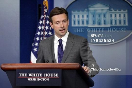 米大統領報道官 「身代金を支払えば、こうした行為が繰り返されるだけだ」