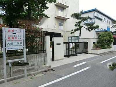 川崎市立大師中学校