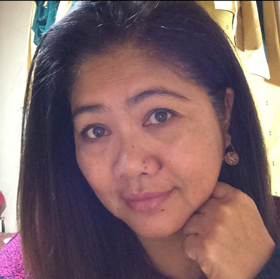 Jocelyn Daulo(舟橋龍一の母親)