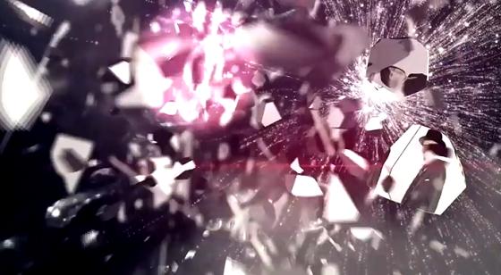 日の丸の赤丸が砕け散るCM 【WOWOW×サザンオールスターズ】 2015年 ニッポンを笑顔にします