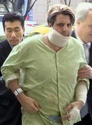 米大使襲撃 リッ「自分だけでなく米国への攻撃だ」米大使襲撃 リッパート氏の「共に進もう」の一言に韓国国民は好感