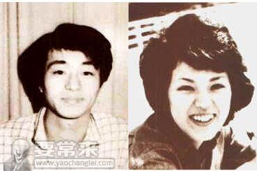地村保志さん(当時23歳)、被服店(ブティック)店員、濱本富貴惠さん(当時23歳)