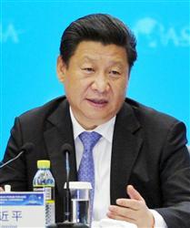 "AIIB暗雲 中国から日米マネー""流出加速"" 先進7カ国が牽制"