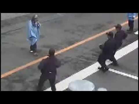 【痛すぎるニュース】 沖縄メディア発狂!山城博治逮捕の真実