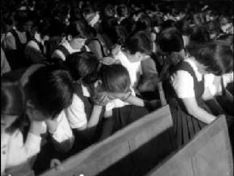 """【閲覧注意】""""小松川強姦殺人事件"""" 犯人の初体験は小学5年"""
