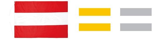 ソフトバンクのブランドロゴは坂本 龍馬が率いた海援隊の旗印がモチーフです