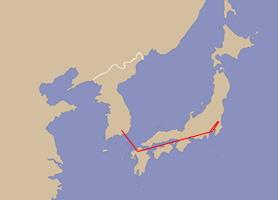 足跡:韓国慶尚北道→福岡→川崎→栃木に疎開→川崎