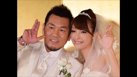 在日韓国人夫婦として有名な木下優樹菜(朴優樹菜)と藤本敏史も、常日頃から2人そろって「チョッパリピース」
