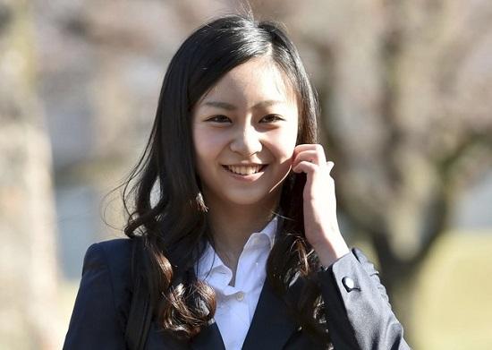 佳子さまが韓国のネット新聞のターゲットにされた(写真:代表撮影 ロイター アフロ)