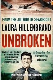 『Unbroken』 Laura Hillenbrand (著)