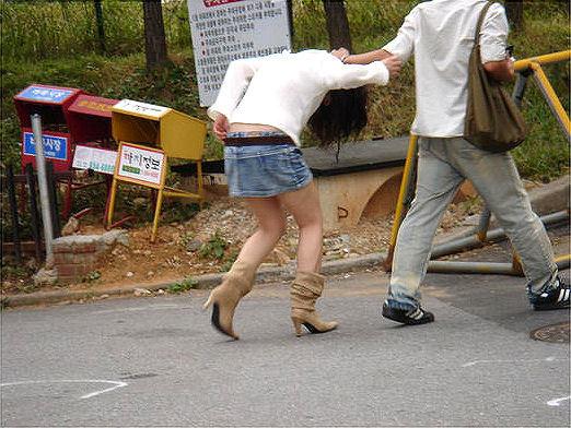 唇が裂けるほど殴る!うつ伏せにさせ棒で殴る!男子大学生46.2%が彼女に暴行!韓国