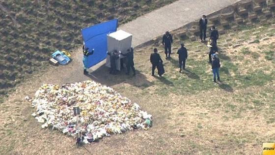 3月6日、警察は舟橋龍一を殺害現場に立ち会わせて実況見分を行ったが、舟橋龍一は箱の中に入ったまま現場を移動した【川崎・上村遼太君殺人事件 17歳の少年B、事件後に証拠隠滅ともいえる行動