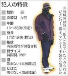 世田谷一家殺害事件 ついに割り出された実行犯は「31歳の韓国人」だった!