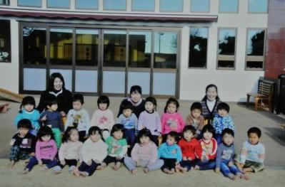 JJ15_1_13 幼稚園集合写真