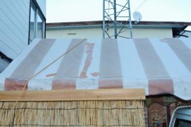 DIY15_1_31 テント修理