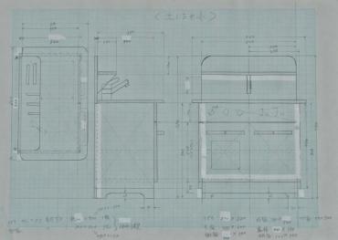 DIY15_2_5 玩具キッチン図