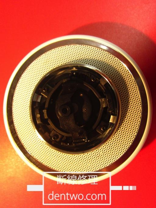 AKG製ヘッドホン・K701の分解・洗浄後の画像です。Jul 10 2015IMG_0625