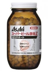 ダイエット・スーパービール酵母Z 660粒