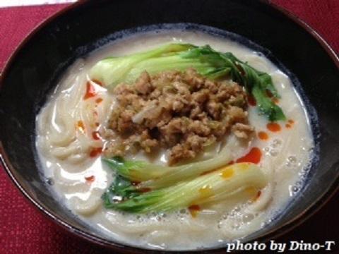 豆乳肉味噌5