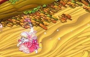 桜のあしあと