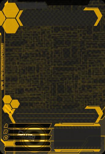 カード フレーム 枠 サイスル