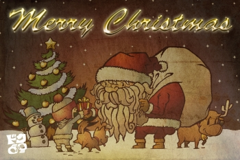 Merry Christmas-2014