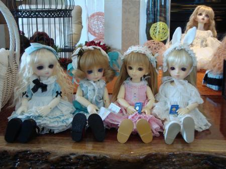 天使の里 2015 1