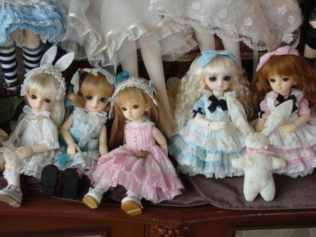 天使の里 2015 12