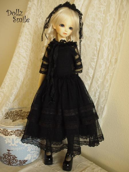 SD Black Rose 1