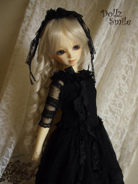 SD Black Rose 2