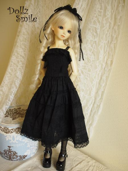 SD Black Rose 4