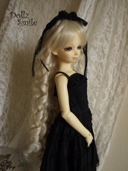 SD Black Rose 9