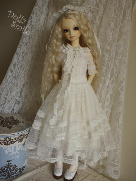 SD White Rose 1