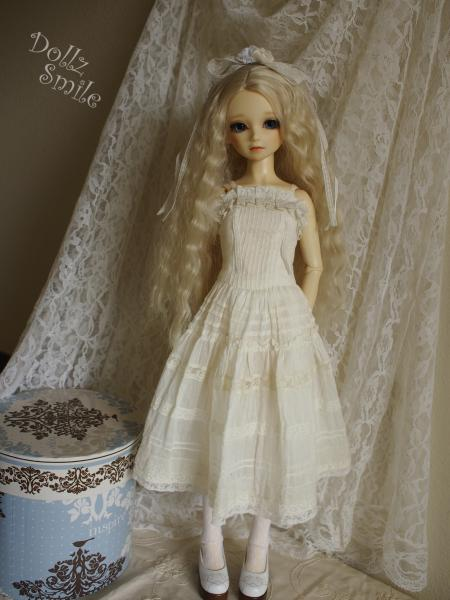 SD White Rose 5