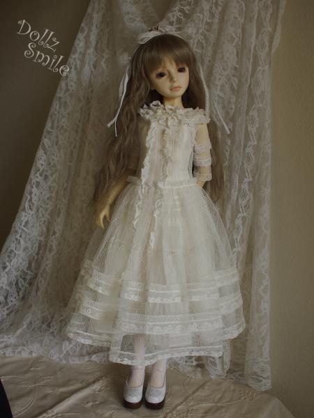 13 White Rose 1