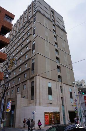 JAL那覇シティーホテル
