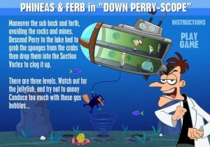 海底穴ぼこを埋めてお魚さんを助けろゲーム