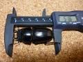 14YG-4-44-♀サイズ測定