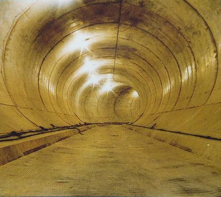 恩廻公園調節池・Aトンネル