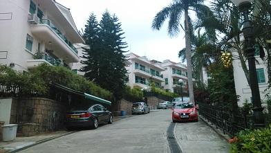 西貢 村屋