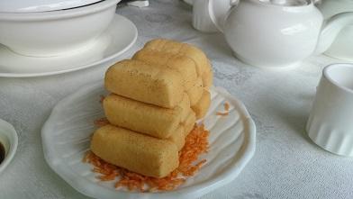 西貢六福 豆腐料理