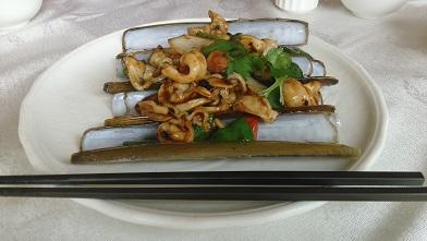西貢六福まて貝