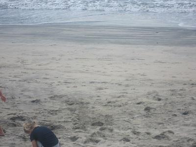 貝澳ビーチ3